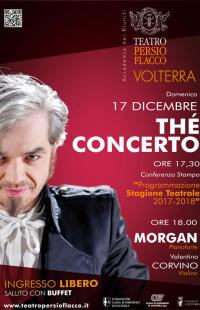 Thé Concerto con Morgan