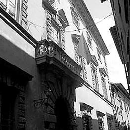 Teatro Persio Flacco - Palazzo Incontri Viti