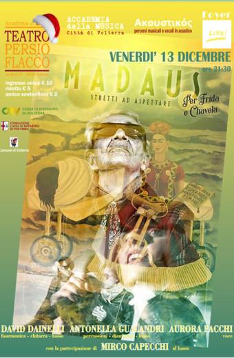 MADAUS