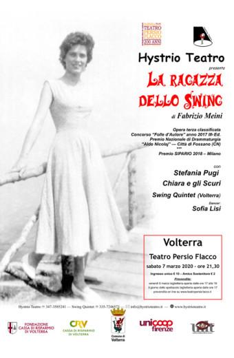 LA RAGAZZA DELLO SWING
