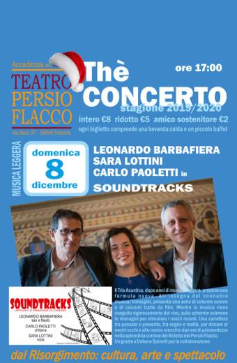 SOUNDTRACKS - thè concerto