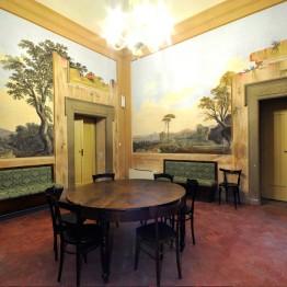 Tetro Persio Flacco - Foyer 4