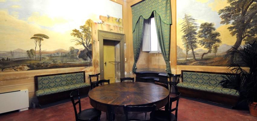 Teatro Persio Falcco - Foyer 1